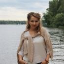 Скорикова Анастасия Андреевна
