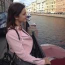 Мызина Анастасия Павловна