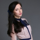 Лазуткина Ольга Николаевна
