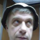 Шибанов Евгений