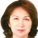 Панкратова Татьяна Владимировна
