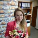 Синявская Маргарита Михайловна