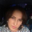 Григорьева Наталья Сергеевна