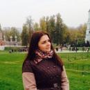Фисенко Мария Александровна