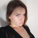 Рыжова Дарья Михайловна
