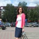 Зубова Екатерина Владимировна