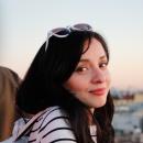 Андреева Ася Шамилевна