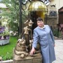 Якимович Татьяна Дмитриевна