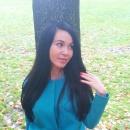 Назарова Валентина Олеговна