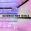 Science For Girls     - 14 Days