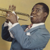 Louis Armstrong     - Hello Brother