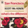 Scott McKenzie     - San Francisco (Be Sure To Wear Some Flowers In Your Hair)