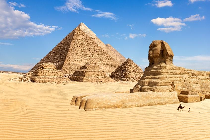 Таинственный Восток: 5 популярных городов Египта