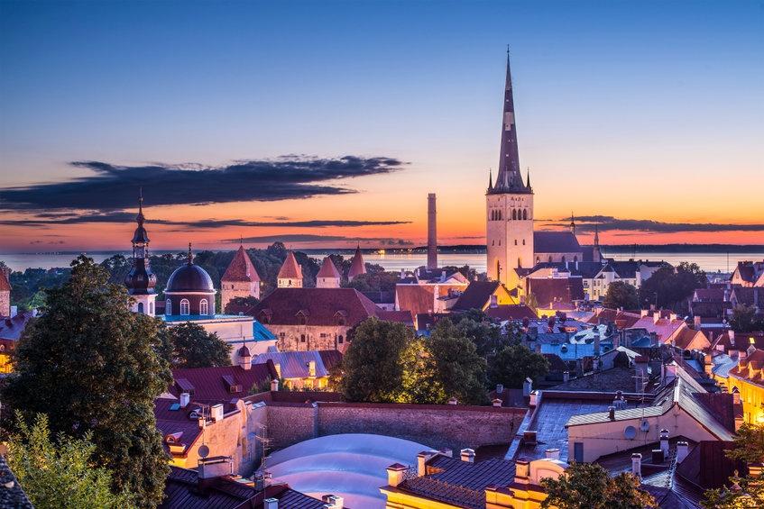 Эстония: что посетить в Таллине?