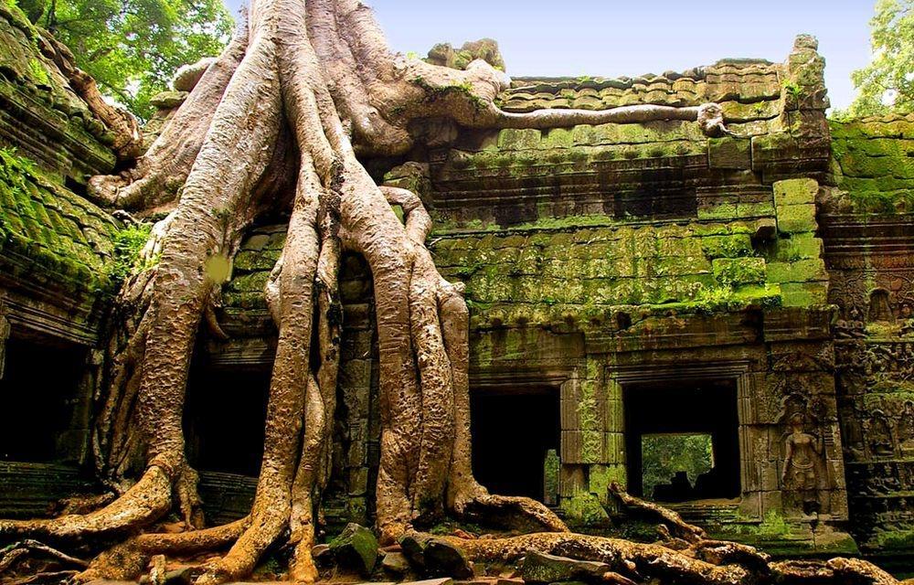 Сокровища Камбоджи