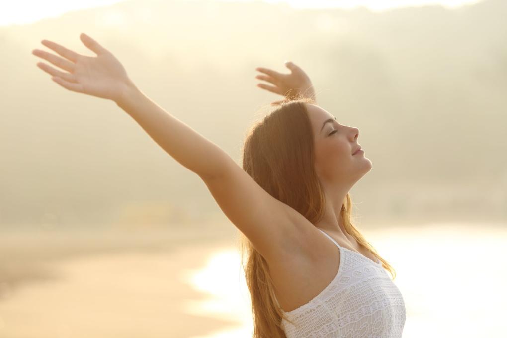 Самый простой способ успокоиться и перестать волноваться