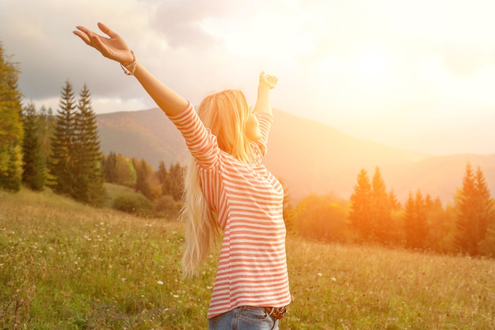 Don't worry, Be happy! 6 способов стать позитивнее
