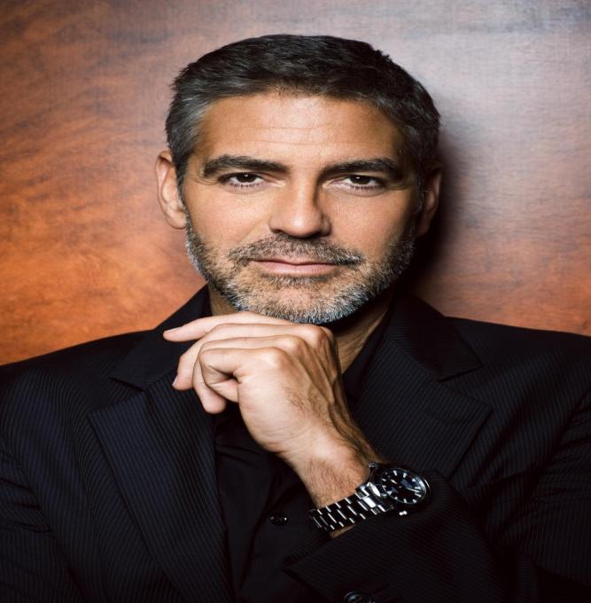 Джордж Клуни: «Моя жизнь – сплошной праздник, и я полностью отдаю себе в этом отчет»