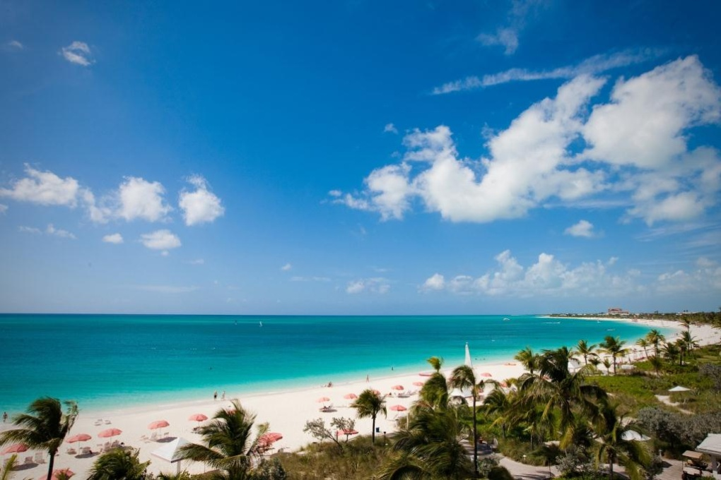 5 лучших пляжей в мире