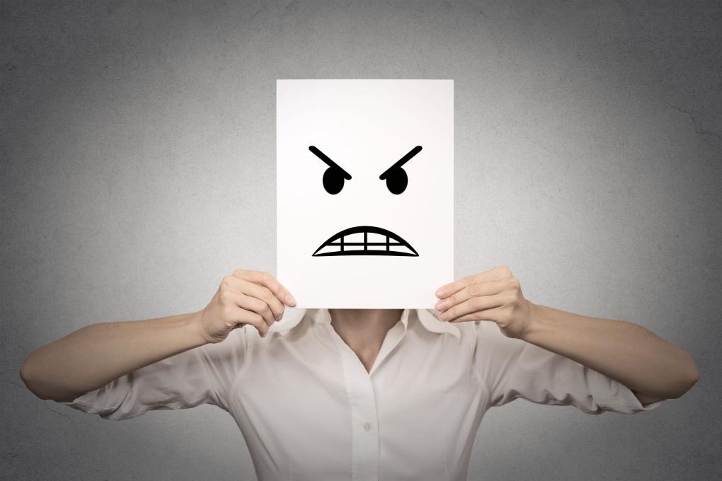 5 эффективных способов отражать вспышки гнева