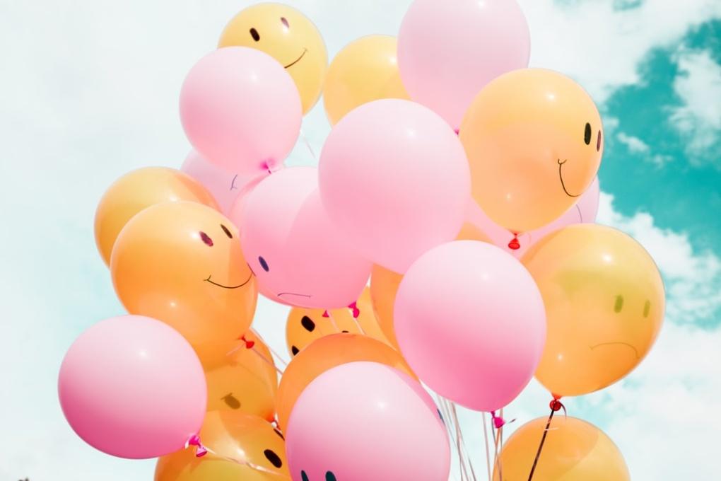 5 способов внести в свою жизнь радость