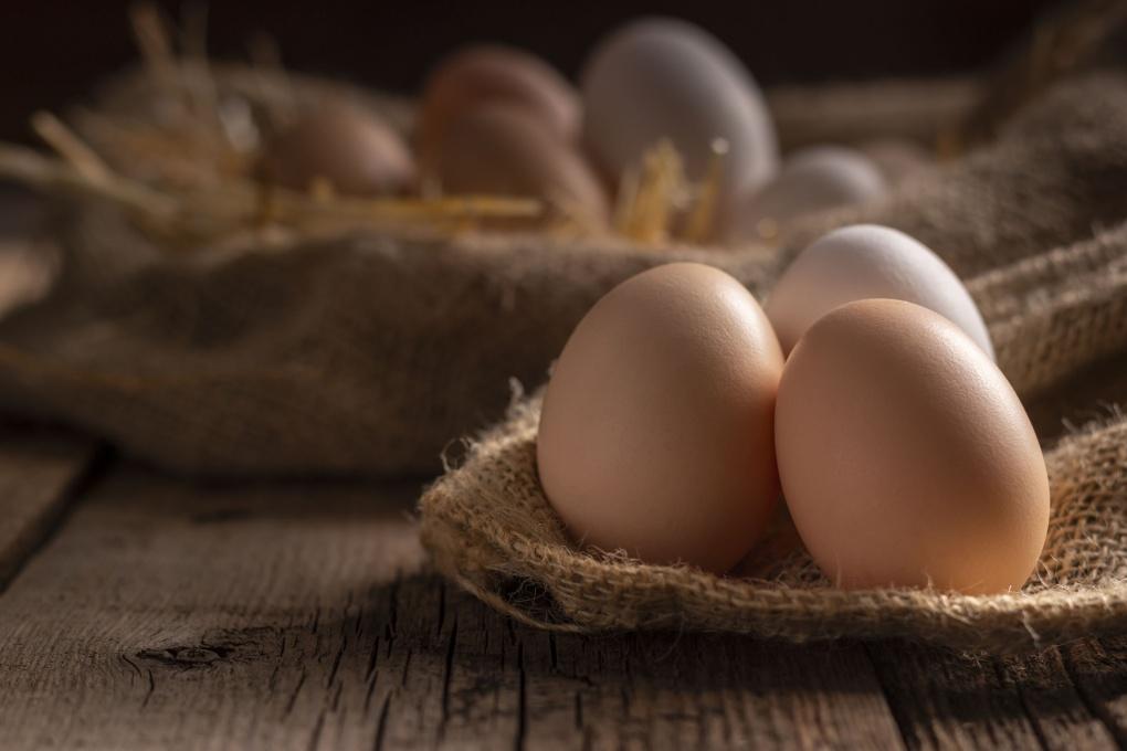 5 причин есть яйца на завтрак